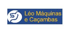 Léo Máquinas e Caçambas